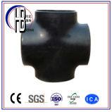 Accessorio per tubi adatto del acciaio al carbonio ASTM A234
