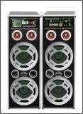 Heiße Verkaufs-Höhen 10 Zoll Bluetooth Prefessional Active-Lautsprecher