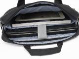Le cahier d'ordinateur portable portent le sac d'affaires de Fuction de mode d'épaule