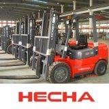 Hechaのフォークリフト販売の3.5トンのディーゼルフォークリフトCpcd35