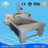 Router di CNC per l'incisione del legno di vetro di taglio che fa pubblicità alla taglierina