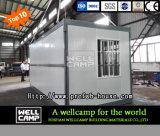 Camera pieghevole facile del contenitore di Wellcamp da vendere