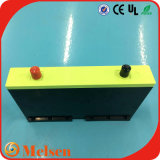 Li-ion, type LiFePO4 et batterie d'ion de lithium de la tension nominale 12V 100ah de batterie de 12V 33ah LiFePO4