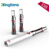 Stock에 있는 판매 Promoition Kingtons I38 Portable Pen Vaporizer