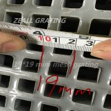 Grille moulée par FRP pour les environnements hautement corrosifs