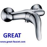 Faucet ливня ванной комнаты типа EU