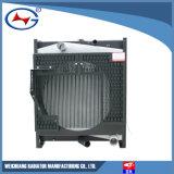 Yc6a245L: Radiador de aluminio de la alta calidad para el conjunto de generador diesel