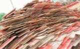Пластичная производственная линия дробилки и Miller задавливая и меля