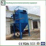 Langer Beutel-Schwachstromimpuls-Staub Sammler-Industrie Staub-Fangfederblech-Klimaschutz-Gerät