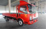 3-5 tonnellate di Truck/HOWO di camion chiaro/Flated del carico che trasporta camion