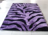 Comfortabale Super Soft Tufted Shaggy Carpet Rug Textile