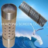 Труба кожуха нержавеющей стали Perforated для хорошего Drilling