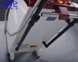 Peau rouge thermo du levage rf serrant la machine anti-vieillissement de beauté de déplacement de ride de levage de face