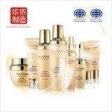 Geplaatste de Schoonheidsmiddelen van de Zorg van de huid, OEM Guangzhou de Lotion van het Gezicht