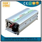 inverseur de pouvoir de véhicule monophasé de 600W 12V 220V