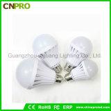 LED 9W情報処理機能をもった水力の緊急の魔法の電球