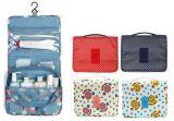 熱い販売のハングの折られた構成袋旅行袋
