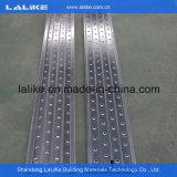Accessoires de planches d'échafaudage de serrure d'anneau d'échafaudage de système