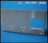 정밀도 알루미늄에 의하여 각인되는 낱장 용지 금속