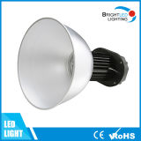 세륨 UL cUL를 가진 70W 90deg LED High Bay Light