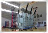 220 Kv China de In olie ondergedompelde Transformator van de Macht van de Distributie voor de Levering van de Macht