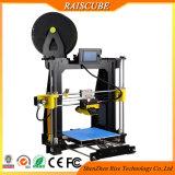 Nuova stampante da tavolino di Reprap Prusa I3 Fdm DIY 3D di versione