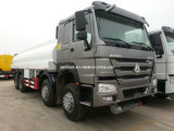 Sinotruk 8by4 Fuel Tank Truck