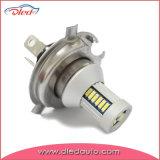 No-Polaridad auto de la lámpara de la iluminación de la niebla de 4014 Cnbuus