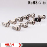 Hban 16mm Push Button Switch