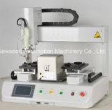 Alimentatore di vite automatico di x-y per l'apparecchio elettrico