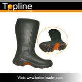 Caricamento del sistema di pioggia di EVA di pesca di inverno con la suola di gomma