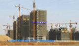 タワークレーン12トンロードQtz200 (7020)
