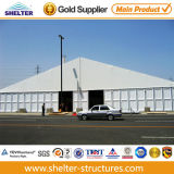 광저우에 있는 큰 Solid ABS Wall Industrial Storage Tent