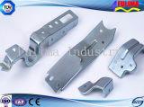 강철 구조물 (SSW-SP-005)를 위한 부속을 구멍을 뚫거나 구부리거나 각인하는 탄소 강철