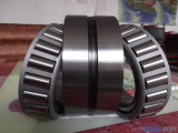 Cuscinetti a rullo affusolati/conici 352216 di doppia riga di Piccolo-Formato