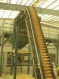 Design flessibile Belt Conveyor per Your Specific Application