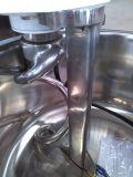 Spirale-Teig-Mischer der doppelten Geschwindigkeits-8~100kg für Mehl oder Nahrung mit Timer (MF-20L8)