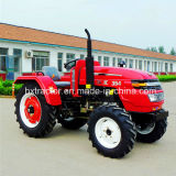 Best PriceのHuaxia Farm 35HP 4WD Tractor