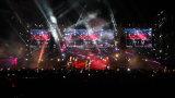 Schnelle Anlieferungs-Stadium P8 im Freien farbenreiche LED-Bildschirmanzeige für Stadiums-Erscheinen und Ereignisse