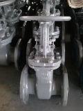 鋳造物鋼鉄Pn25 Dn150 GOSTのゲート弁