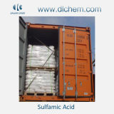 Wit Kristal 99.5% Min Sulfamic Zuur (Sulphamic Zuur)