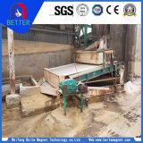 Altos eficientes se secan/separador magnético permanente