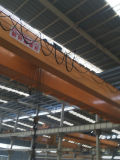 二重ガードの天井クレーン10トンクレーン製造業者