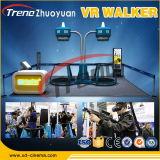 Spitzenverkauf Zhuoyuan Vr Tretmühle-Simulator