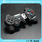 USB su ordinazione Flash Drive di Gamepad Handle Shape con Logo (ZYF1057)