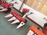 競争価格の歩くトラクターが付いている収穫者ヘッド