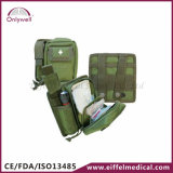Police Rescue Medical Emergency First Aid Kit