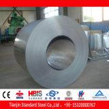 Grande tôle d'acier galvanisée par Customed zéro de la largeur 1500mm de paillette