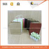 Zak de van uitstekende kwaliteit van de Gift van het Document van de Vorm van de Handtas van de Prijs van de Fabriek