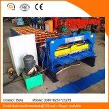 Prensa de batir usada construcción del azulejo de azotea de Dx